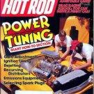 Hot Rod Magazine July 1986