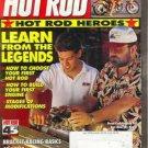Hot Rod Magazine July 1993