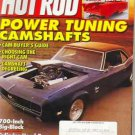 Hot Rod Magazine July 1994