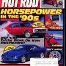 Hot Rod Magazine July 1996