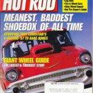 Hot Rod Magazine July 1997