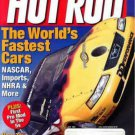 Hot Rod Magazine July 2003