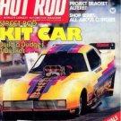 Hot Rod Magazine June 1979