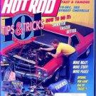 Hot Rod Magazine June 1989