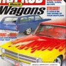 Hot Rod Magazine June 2001
