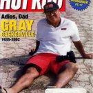 Hot Rod Magazine June 2002