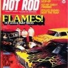 Hot Rod Magazine March 1979
