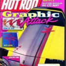 Hot Rod Magazine March 1988