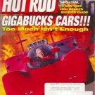 Hot Rod Magazine March 1997