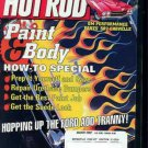 Hot Rod Magazine March 1999