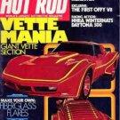 Hot Rod Magazine May 1978