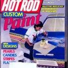 Hot Rod Magazine May 1986