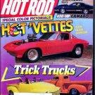 Hot Rod Magazine May 1987