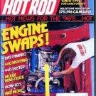 Hot Rod Magazine May 1988