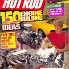 Hot Rod Magazine May 1991