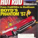 Hot Rod Magazine May 1997