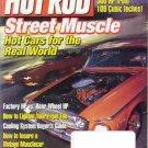 Hot Rod Magazine May 1998