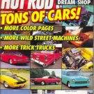 Hot Rod Magazine November 1992