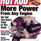 Hot Rod Magazine November 2002