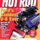 Hot Rod Magazine November 2003