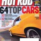Hot Rod Magazine October 2006