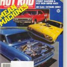 Hot Rod Magazine September 1982