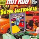 Hot Rod Magazine September 1991