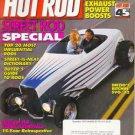 Hot Rod Magazine September 1993