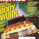 Hot Rod Magazine September 2000