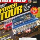 Hot Rod Magazine September 2001