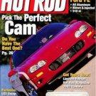 Hot Rod Magazine September 2002