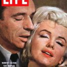 Life August 15 1960