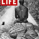 Life August 9 1937