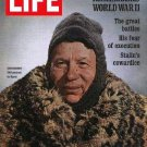 Life December 6 1943