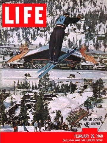 Life February 4 1957