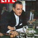 Life January 21 1957