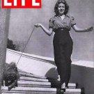 Life January 29 1940