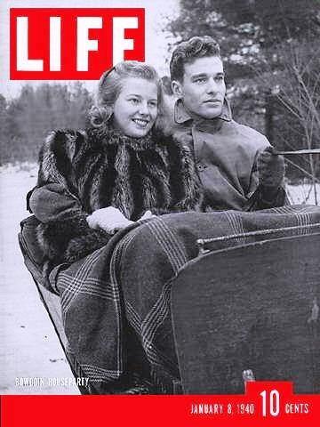 Life January 8 1945
