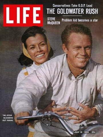 Life July 12 1963