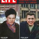 Life March 25 1957