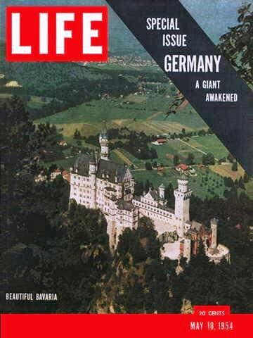 Life May 10 1954