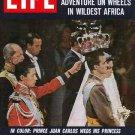 Life May 25 1962