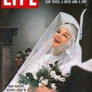 Life November 25 1957
