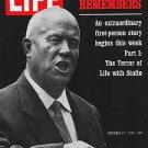 Life November 27 1970