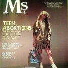 Ms. Magazine, April 1988