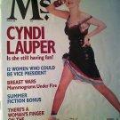 Ms. Magazine, August 1988