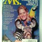 Ms. Magazine, December 1981