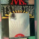Ms. Magazine, January 1975