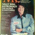 Ms. Magazine, January 1983