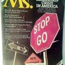 Ms. Magazine, July 1980